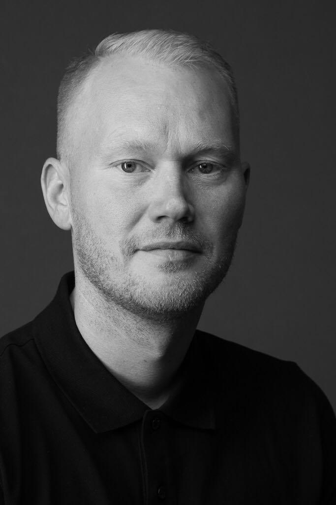Mathias Blum Mekaniker Ringsted